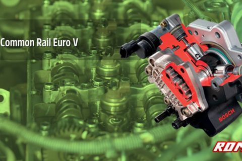 Curso Common Rail Euro V
